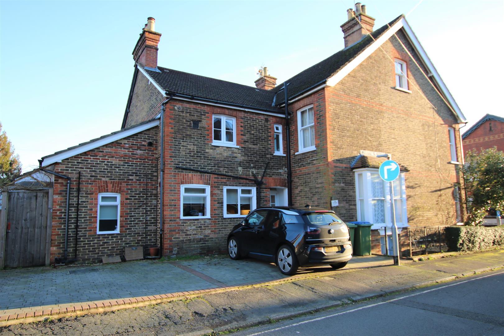 Norfolk Road, Horsham